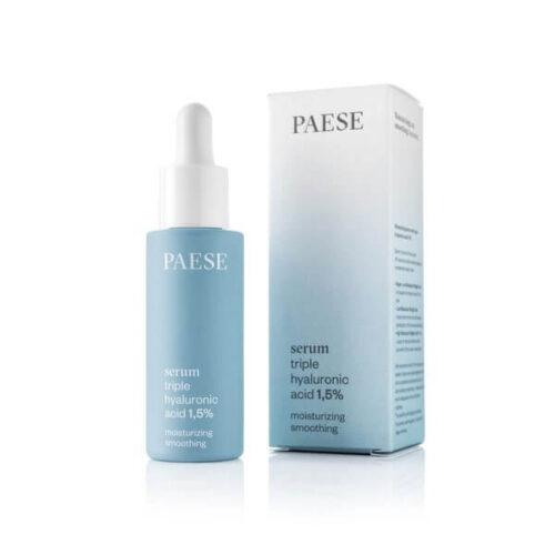 Serum Triple Hyaluronic acid 1,5% (30 ml), PAESE